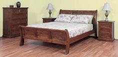 Cottingham Bedroom Suite & Furniture from Beds N Dreams Australia