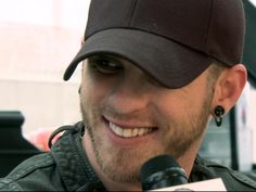 That Smile.... Brantley Gilbert - #BGNation