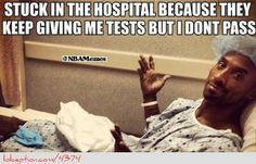 Kobe Bryant's Passing Problem! - http://weheartlakers.com/nba-funny-meme/kobe-bryants-passing-problem