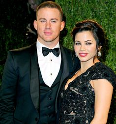 Congrats! Channing Tatum and Jenna Dewan-Tatum welcomed their first child together on May 30!