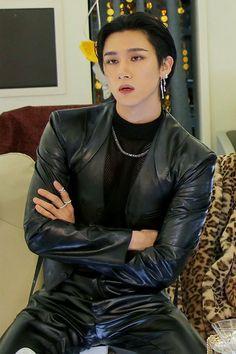 Monsta X Jooheon, Shownu, Hyungwon, Kihyun, Im Changkyun, Kpop Boy, K Idols, Pretty People, Boy Groups