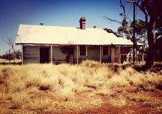 By Crystal Frawley Instagram People, Australian Bush, 1 Place, Ghost Towns, Western Australia, Landscape Architecture, Pet Birds, Abandoned, Creepy