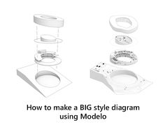 How to Create a BIG style Diagrams