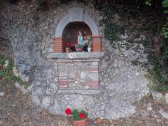 Maestaina (Castiglione Garfagnana)