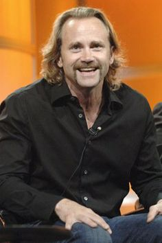 Lee Tergesen - why don't I see him more often? Ed Gorski on Longmire is great - have we seen the last of him?