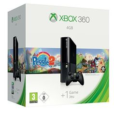Xbox 360 4GB Console with Peggle 2 by Microsoft UK Ltd, http://www.amazon.co.uk/dp/B00P67SOOG/ref=cm_sw_r_pi_dp_JmV-ub1AFX0DM