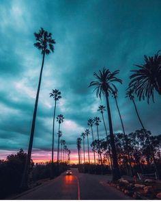 Los Angeles California by Paolo Fortades | CaliforniaFeelings.com #california #cali #LA #CA #SF