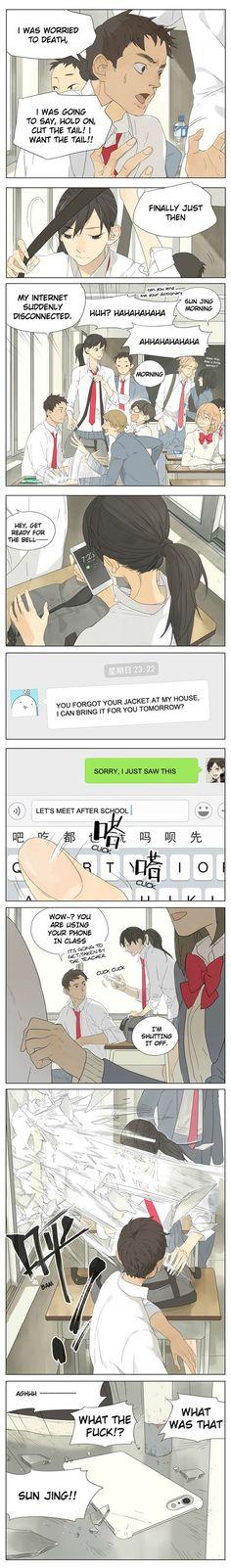 Tamen Di Gushi 69 http://mangafox.me/manga/tamen_de_gushi/c069/1.html