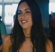 Megan Fox Transformers, Transformers Film, Megan Denise Fox, Revenge Of The Fallen, Female Character Inspiration, Bane, Female Characters, American Actress, Actresses