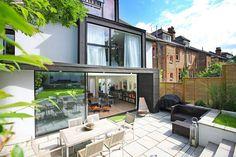PAD Architects London