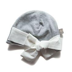 capello per bebè bambina 3 mesi 18 mesi cappello in jersey di cotone con  fiocco accessorio 5a8fcbf40de4