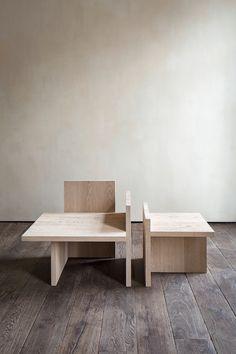 vosgesparis: Furniture and objects by Michael Verheyden #WoodworkingProjectsForGirlfriend