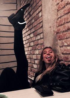 Imagem de alexis ren, model, and blonde