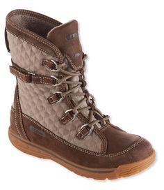 Women s Snow Peak Waterproof Boots cbe1e4c25e83