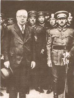 Jose Antonio Bru Blog: Manuel Azaña. El Gobierno Provisional. Elecciones del 28 de junio de 1931