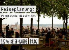 Reiseplanung: Praktische Reisetipps für Prag