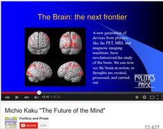 Il futuro della mente / The future of the mind
