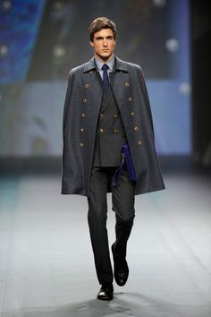 Male+Fashion+Trends:+The+Emperor+1688+Autumn/Winter+2014+ +Fashion+Forward+in+Dubai