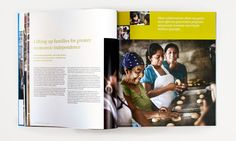 Ford Foundation 2010 Annual Report