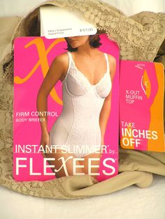 WiseSize has you covered...it's that time of the year for shapewear; weddings, reunions, graduations, summer parties...