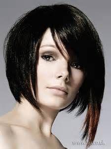 asymetrical bob haircut - Bing Images