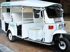 #centrepoint #Bangkok #Thailand #hotel Electric Mopeds, Moto Car, Van Camping, Bangkok Thailand, Golf Carts, Scrambler, Scooters, Bicycles, Tent