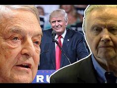 MOCNE! Jon Voight o Sorosu i Clinton. Oto dlaczego Amerykanie wybrali Donalda Trumpa! | PrawicowyInternet.pl
