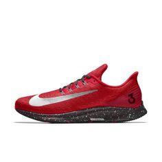 5fe4afb3f0d1 Nike Air Zoom Pegasus 35 iD Men s Running Shoe Running Shoes For Men