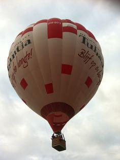 from Twente Balloons, Hot, Globes, Torrid, Balloon