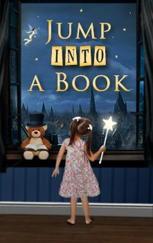 The ABC's of Book Jumping - are you a book jumper?