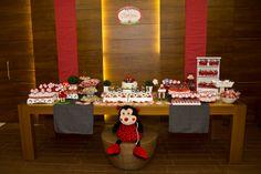 "Photo 1 of 18: Ladybugs / Birthday ""Clarisse's 1st birthday"""