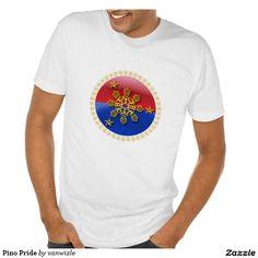 Pino Pride T Shirt