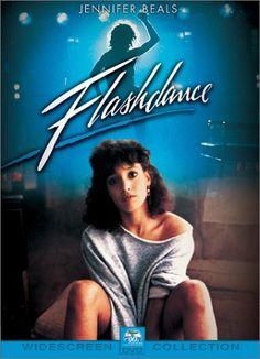 Flashdance!