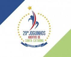Boletim 5 - 29º Joguinhos Abertos de Santa Catarina - Esporte Alto Vale