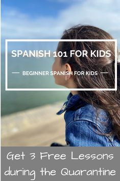 During this Quarantine, I am giving away the first 3 lessons of this Spanish course for kids: SPANISH 101 FOR KIDS. Each lesson includes a video lesson, a worksheet, song lyrics, and a printable PDF. Just go to shortandsweetlanguages.com and get your free lessons! :) Spanish 101, Free Spanish Lessons, Spanish Courses, How To Speak Spanish, Youtube Subscribers, Global Citizen, Spanish Teacher, I Need To Know, 3 In One