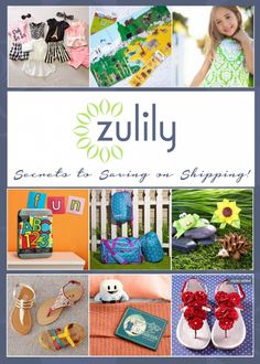 How to get FREE Shipping from Zulily! Money Saving Tips for Online Shopping!