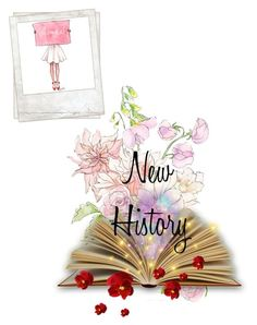 """New History"" by medicicapetiens ❤ liked on Polyvore featuring Polaroid"