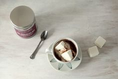 Earl Grey Hot Chocolate Mix by whimsyandspice on Etsy, $15.00
