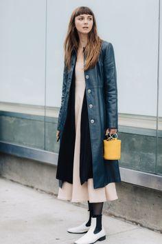 Street Style | Architect's Fashion