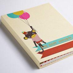Baby Journal (wieder da!)  übercute....must HAVE!!!