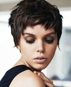 20 Best Very Short Haircuts Ladies's Most Preferred Super Short Haircuts Popular Short Haircuts, Very Short Haircuts, Cute Hairstyles For Short Hair, Short Hair Cuts For Women, Pixie Hairstyles, Curly Hair Styles, Bob Haircuts, Braid Hairstyles, Teenage Hairstyles