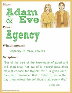 Bible Adam and Eve