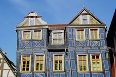 On the German Timber-frame Road #2 – Idstein