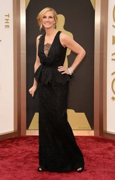 Best Dressed 2014 Oscars - Julia Roberts in Givenchy