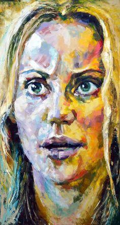 2014 - Sal Jones Art
