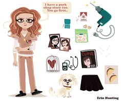 Orange Is The New Black: Nicky Nichols fan art Netflix Originals, The Originals, Nicky Nichols, Natasha Lyonne, Comic Con Cosplay, Orange Is The New Black, Favorite Tv Shows, Favorite Things, Movies Showing