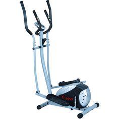 Sunny Health and Fitness SF-E905 Magnetic Elliptical Bike Sale
