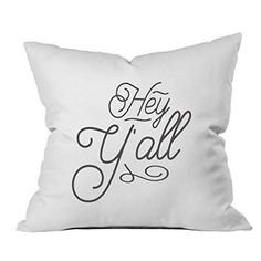 """Communication tool - one 18x18"""" throw pillowcase with """"tonight (woo hoo)"""" on one side and """"not tonight (sorry)"""" on the other side. Put on your bed to let your special someone know what you're thinking (he can't read your mind). Funny bridal shower gift! fits 18x18 inches pillow insert. Perfect gift - you will bring smiles and maybe more! great bridal shower present or gift for: birthday, bachelorette or lingerie party, give to him or her, bridal shower, anniversary, wedding, valentines day…"""