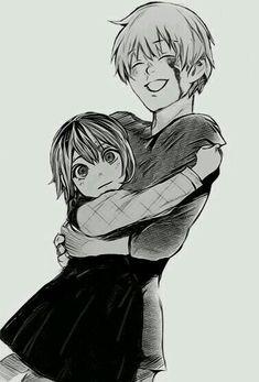 ❤ Kaneki, Haise, Ayato Kirishima, Ken Tokyo Ghoul, Tokyo Ghoul Manga, Best Anime Couples, Watch Manga, Tokyo Ghoul Wallpapers, Kirito