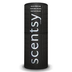 Solid Perfume  Experience our most beautiful scents in fine-fragrance perfumes. Each silky-smooth Scentsy Solid Perfume adds the finishing touch to your Layers by Scentsy experience. 0.5 oz in 10 fragrances!  www.shellitredway.scentsy.us